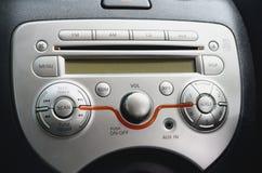 Autoradio Stock Afbeeldingen