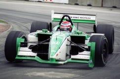 Autorennen Royalty-vrije Stock Foto