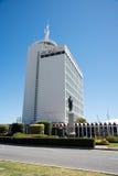 Autoridade portuária de Fremantle imagens de stock royalty free