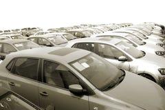 Autos stockbilder