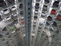 Autos, Technology, Vw Stock Image