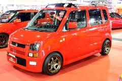 2013 autosalon International  in thailand Royalty Free Stock Photos