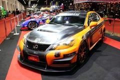 2013 autosalon International  in thailand Stock Image