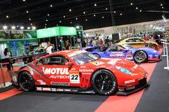2013 autosalon International  in thailand Royalty Free Stock Photo