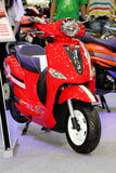 2013 autosalon International  in thailand Stock Images