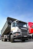 Autosalon 2012, Oufa Images stock