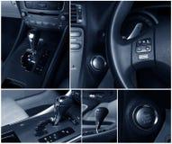 Autosatz lizenzfreie stockfotografie
