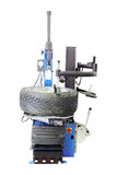 Autoscheiben-Reparaturmaschine Stockfotos