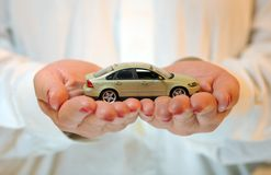 Autoschutz Lizenzfreie Stockbilder