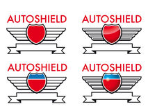 Autoshield Photos stock
