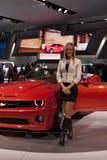 Autoshow Royalty Free Stock Photos