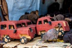 Autospeelgoed Stock Afbeeldingen