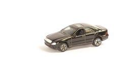 Autospielzeugverkäufe Stockbild