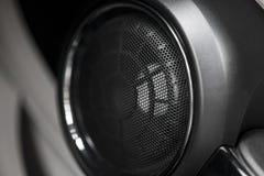 Autosprecher Lizenzfreies Stockbild