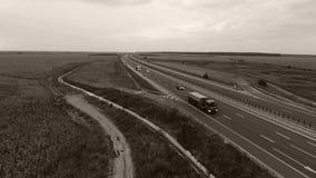autostrada zdjęcie wideo