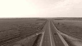 autostrada zbiory wideo