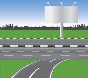 autostrada ilustracji