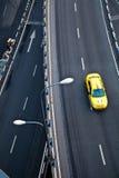 Autostrada Stockfoto