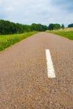 autostrada krajobraz Fotografia Stock