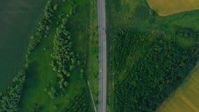 Autostrada przez lat poly zbiory