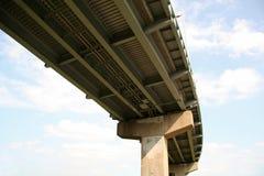 autostrada wiadukt zdjęcia royalty free