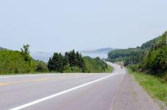 autostrada obrazy stock