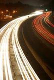 autostrady Zdjęcia Stock