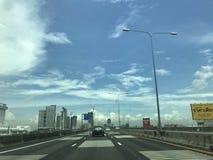 autostrady zdjęcia royalty free