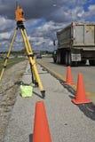 autostrady ankieta obraz stock