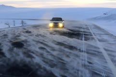 autostrady burza Fotografia Stock
