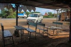 Autostrady restauracja Zdjęcie Royalty Free