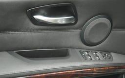 Autotür Lizenzfreie Stockbilder