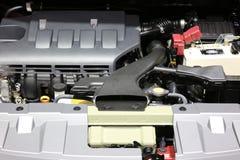 Autoteile Lizenzfreie Stockfotos