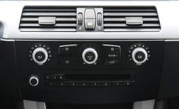 zentrale auto konsole stockfoto bild von vorwahlknopf. Black Bedroom Furniture Sets. Home Design Ideas