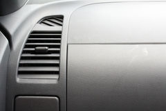 Autozubehör, das Klimaanlage leitet Klimaanlage in COM lizenzfreies stockfoto