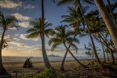 Australian beaches Royalty Free Stock Images