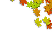 Free Autum Background Stock Photo - 3297640