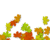 Autum Background Stock Images