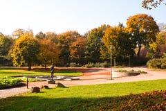 In autumn-2 Stock Photos