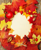 Autumn Stock Image