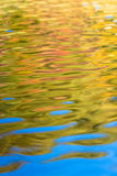 Autumn Abstract Imagem de Stock Royalty Free