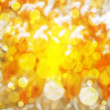 Autumn abstract background Stock Images