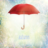 Autumn abstract background. EPS 10. Vector file included Stock Illustration