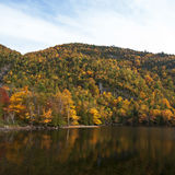 Autumn in the Adirondacks Royalty Free Stock Photos