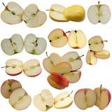 Autumn Apples. Royalty Free Stock Photos