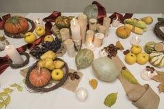Autumn Arrangement Foto de archivo libre de regalías