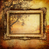 Autumn art Royalty Free Stock Image
