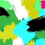 Autumn Background multicolor Bueno para el diseño su oferta de la venta de la caída Modelo del cepillo del extracto del estilo de Fotos de archivo libres de regalías