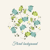 Autumn background vector illustration. Banners set of autumn leaves vector illustration. Background with hand drawn autumn leaves. Design elements. Autumn leaves Stock Photo
