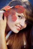 Autumn beauty Stock Photo